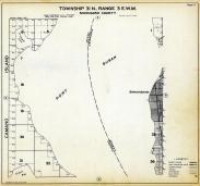 Township 31 N. Range 3 E.W.M., Birmingham, Camano Island, Snohomish County 1927